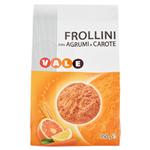 FROLLINI AGRUMI/CAROTE GR350 VALE