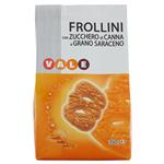 FROLLINI GRANO SARACENO GR350  VALE
