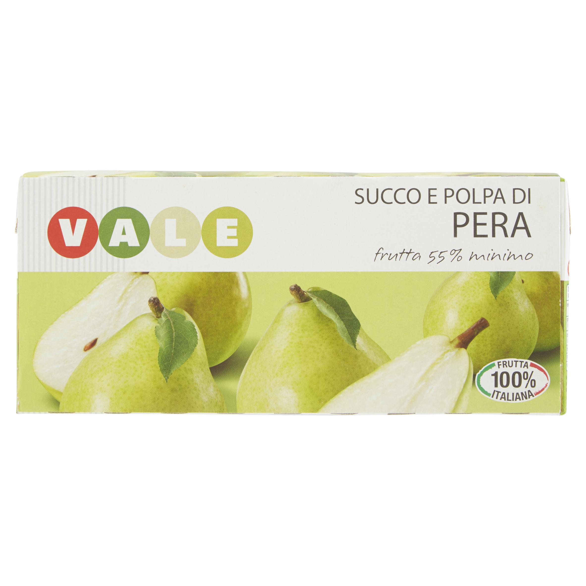 SUCCO PERA ML.200X3  VALE