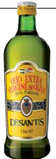 Olio extra vergine 100% Italiano De Santis 1 l