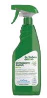 Detergente bagno anticalcalcare La natura vale 750 ml