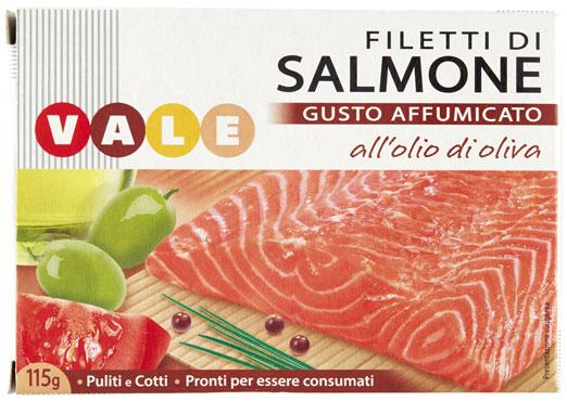 FIL.SALMONE AFFUMIC.O.OL.GR115 VALE