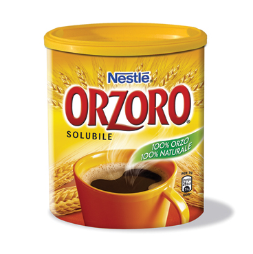 Orzoro solubile Nestle' 120 g