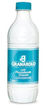 Latte Granarolo PS bottiglia 1 lt