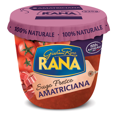Sugo fresco Rana vari tipi 180/225 g - Pesto fresco  Rana vari gusti 140 g
