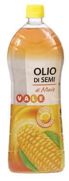 OLIO SEMI MAIS LT.1 PET  VALE