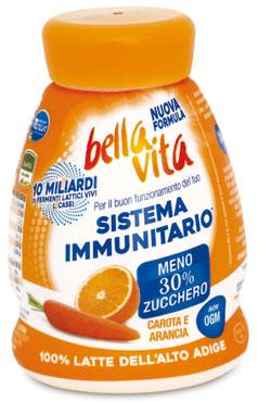 BellaVita drink vari gusti classico/senza lattosio 200 ml