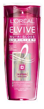 Shampoo/Balsamo Elvive vari tipi 200/250 ml