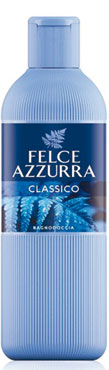 Bagno FelceAzzurra Paglieri vari tipi 650 ml