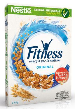 Fitness cereali Nestle' 375 g