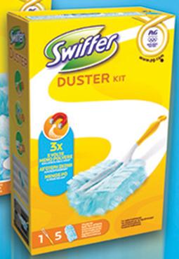 Swiffer Dusters/Starter vari tipi