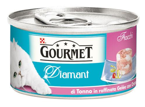 Gourmet Diamant vari gusti 85 g