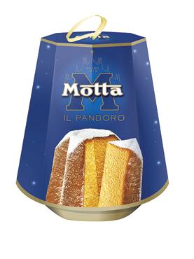 Pandoro classico Motta 1 kg