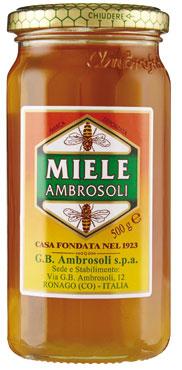 Miele Ambrosoli 500 g