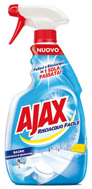Ajax varie tipologie trigger 750 ml