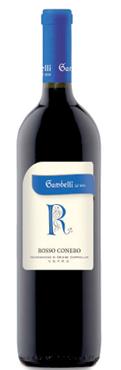 Rosso Conero DOC Gambelli 75 cl