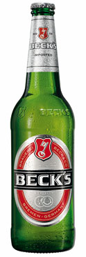Birra Beck's bottiglia 66 cl
