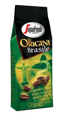 Caffe' Segafredo 'Le Origini' vari tipi 200 g