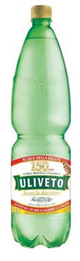 Acqua minerale Uliveto 1,5 l