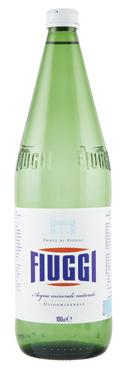 Acqua minerale Fiuggi 1 l
