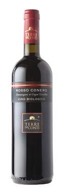 Rosso Conero DOC bio Terre de Conti 75 cl