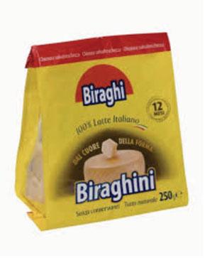 Biraghini 250 g