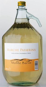 Passerina Marche IGT Montebarile 5 l