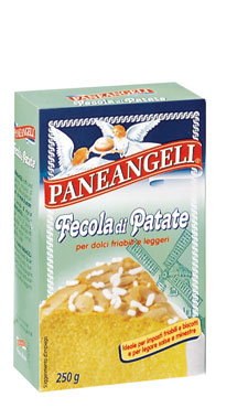 Fecola Paneangeli 250 g