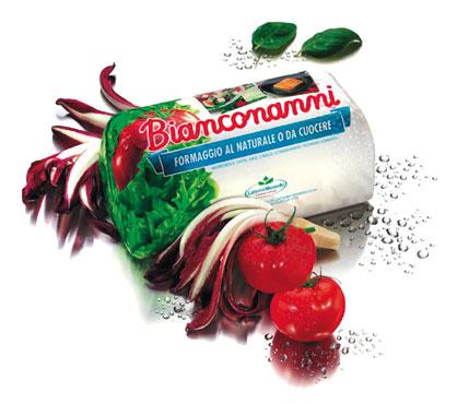 Formaggio Bianconanni al kg