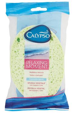 Spugna da bagno Calypso Relax