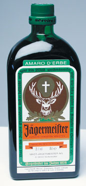 Amaro Jagermeister 70 cl