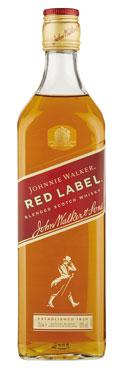 Whisky Johnnie Walker 70 cl