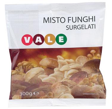 Misto Funghi Vale 300 g
