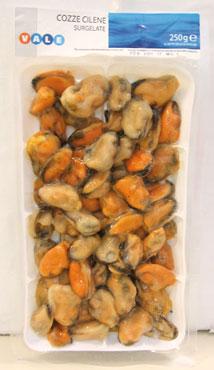 Cozze Vale 250 g