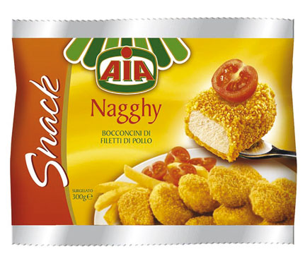 Nagghy Aia 300 g