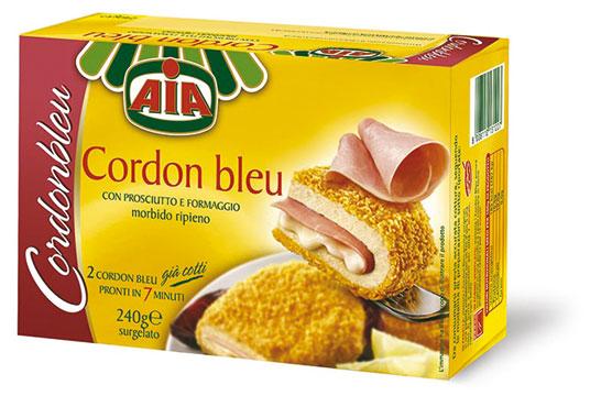 Cordon Bleu Aia 240 g