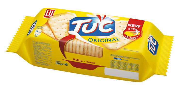 Tuc Saiwa 100 g