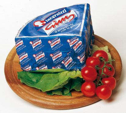 Gim gorgonzola DOP  al kg.