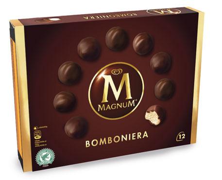 Magnum Bomboniera Algida 104 g