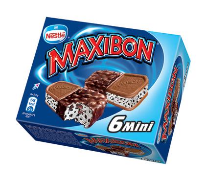 Maxibon Mini/Micro Motta 325/228 g