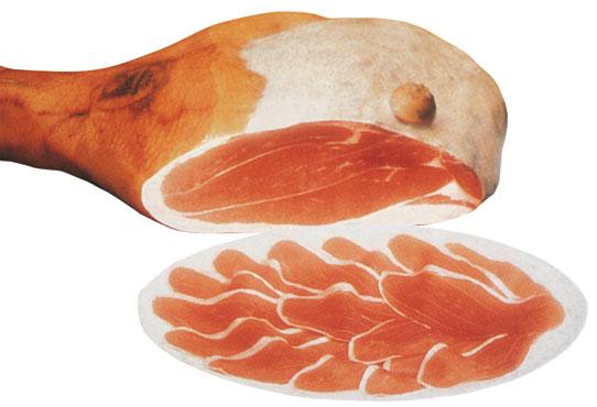 Prosciutto di Modena DOP  al kg