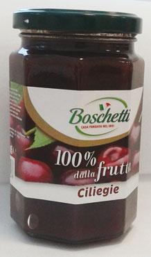Confetture Boschetti vari gusti 330 g