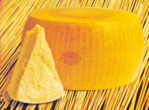 Parmigiano Reggiano DOP 24 mesi al kg