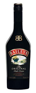 Crema al whisky Baileys 70 cl