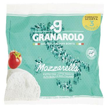 Mozzarella AQ Granarolo 3 x 100 g