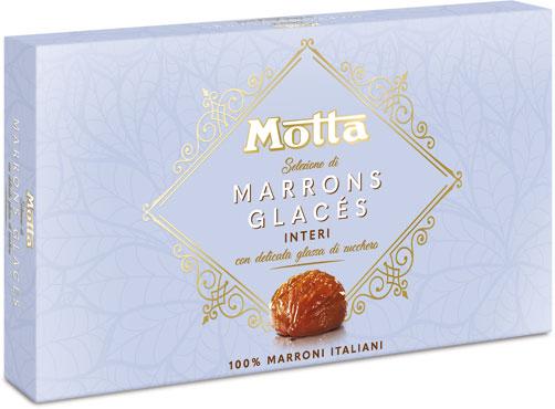 Marron Glaces Motta 200 g