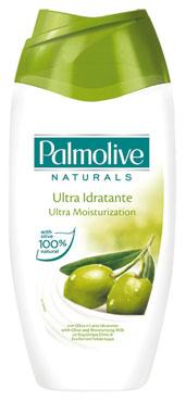 Doccia Palmolive vari tipi 250 ml