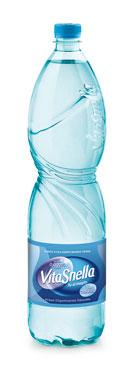 Acqua minerale naturale Vitasnella 1,5 l