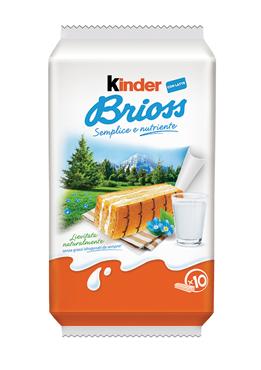 Kinder Brioss Ferrero x 10 270 g