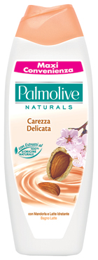Bagno Palmolive varie profumazioni 650 ml